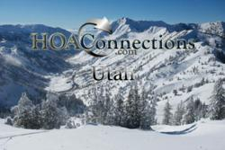 HOAConnections In Utah